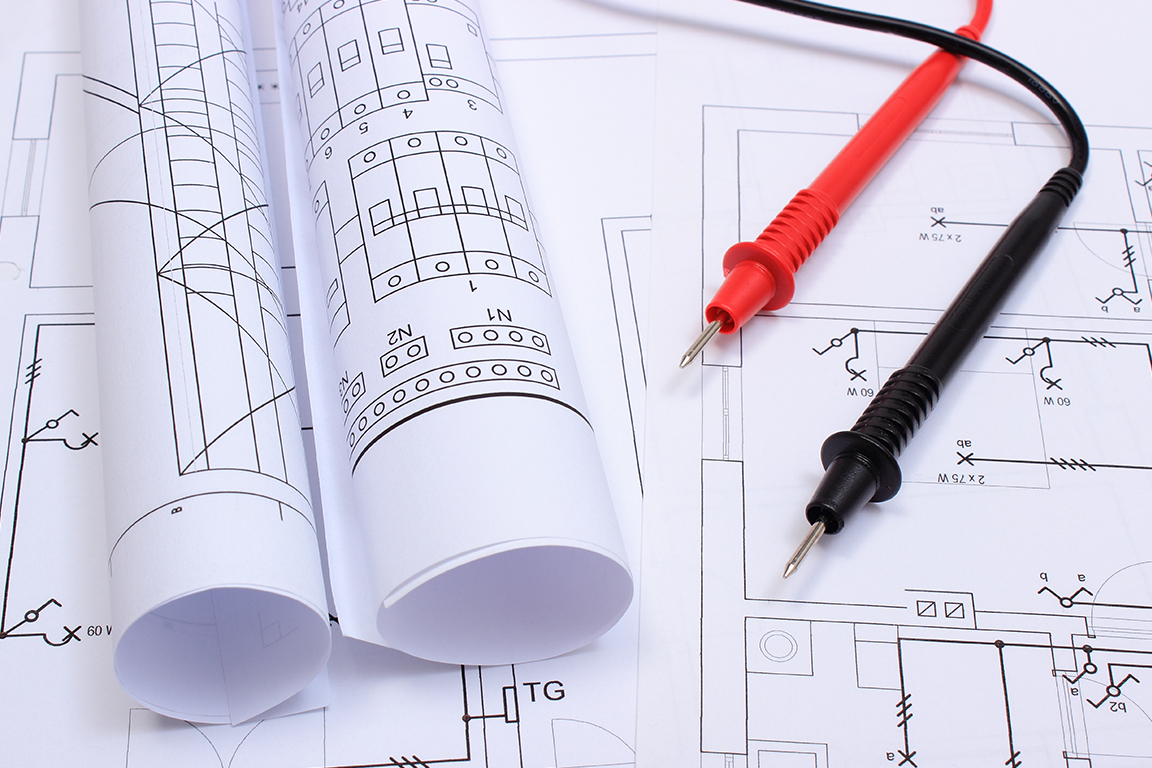 Electrical Planning