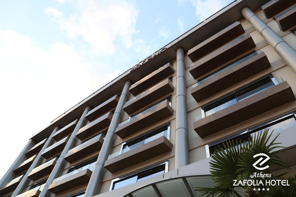 Ξενοδοχείο Ζαφολια